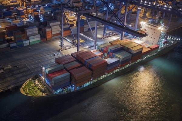 exportaciones construccion