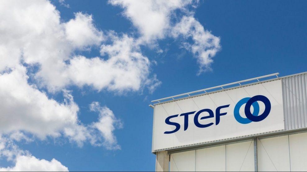 Logileón se suma a STEF