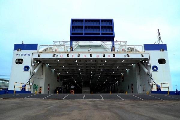 Brittany Ferries reinicia la actividad entre Bilbao y Reino Unido