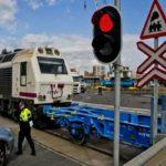 El Puerto de Alicante estrenará nueva ruta ferroviaria con Reino Unido