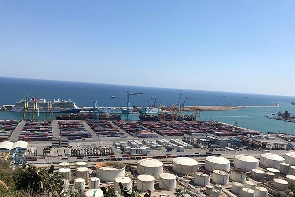 El Puerto de Barcelona ahora forma parte del accionariado de la TIM