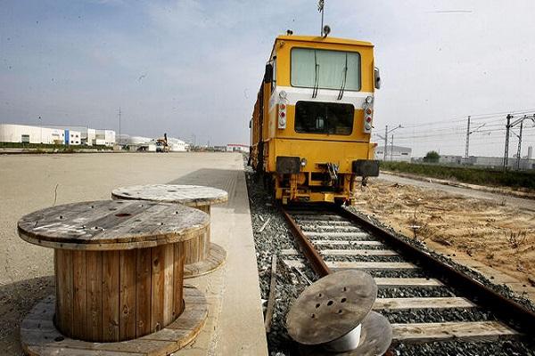 El Puerto de Cádiz optimizará la seguridad en la terminal ferroviaria de Jerez