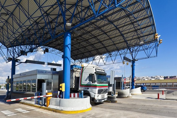 El Puerto de Tarragona instalará un sistema de control de acceso