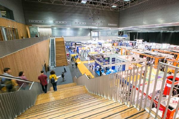 Empack y Logistics & Automation Bilbao