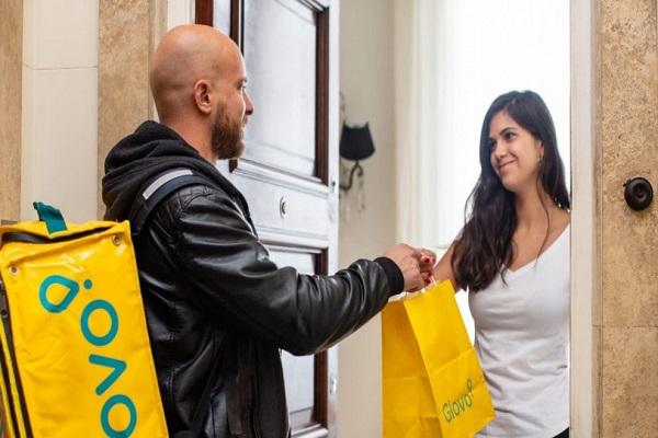 Glovo lanza servicio de entregas ultrarrápidas en Valencia