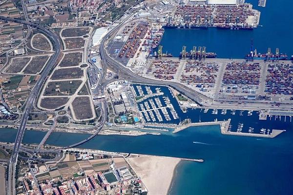 MSC espera finalizar la concesión de su nueva terminal valenciana en octubre