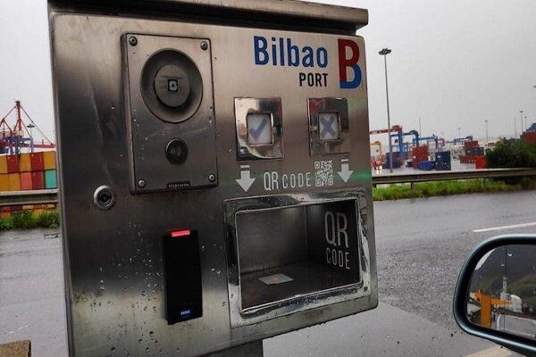 Tecnología de visión artificial para el acceso de vehículos en Puerto de Bilbao