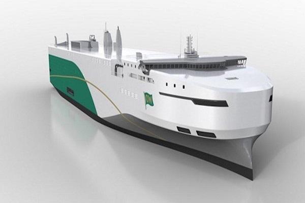 Wallenius hace un pedido de nuevos 'car carriers' propulsados por GNL