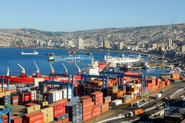 chile exportaciones