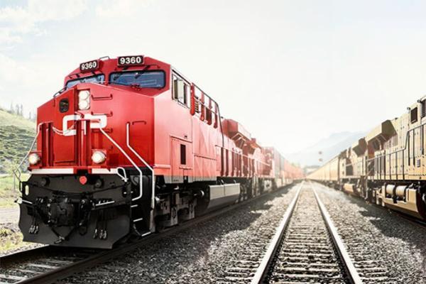 ferrocarriles norteamerica