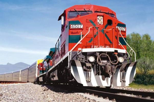 ferroviaria mexico