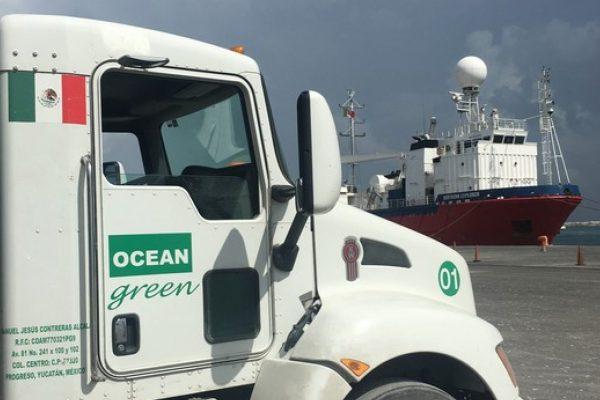 oceangreen