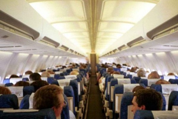 pasajeros brasil