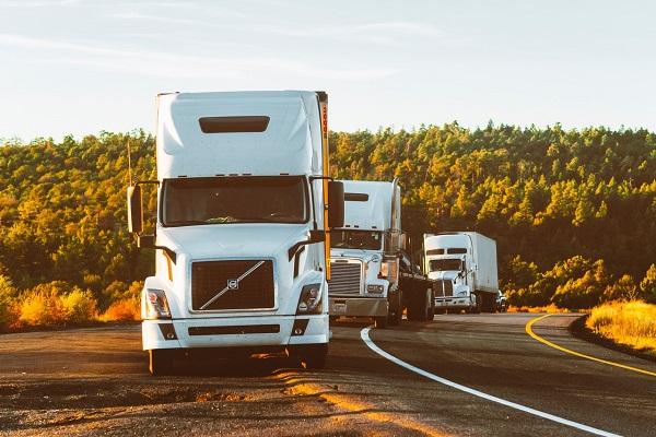 transportistas preocupación huella de carbono