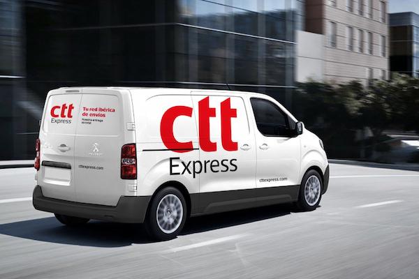 CTT Express abre un nuevo centro de distribución en Córdoba