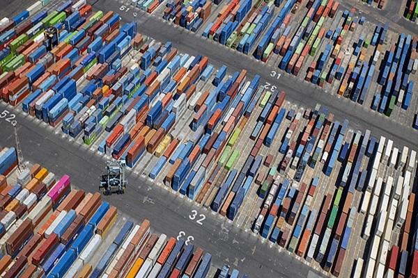 El Puerto de Barcelona alcanza niveles récord en tráfico ferroviario de contenedores