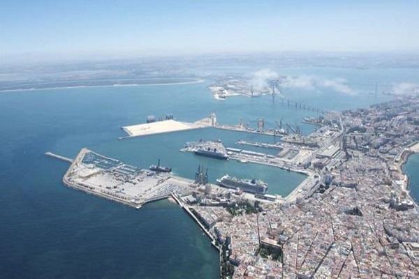 El Puerto de Cádiz invertirá 126 millones de euros hasta 2025