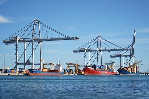 El Puerto de Tarragona podría superar los 30 millones de toneladas este año