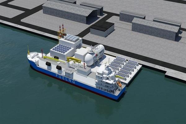 Keppel O&M prueba nuevos combustibles para disminuir emisiones contaminantes en sector marino