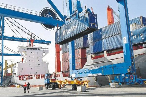 MSC solicita más estibadores para cubrir la demanda del Puerto de Las Palmas