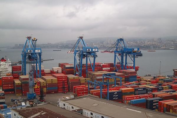 Portal de Liberación de Contenedores de Ian Taylor simplifica trámites en el sector marítimo