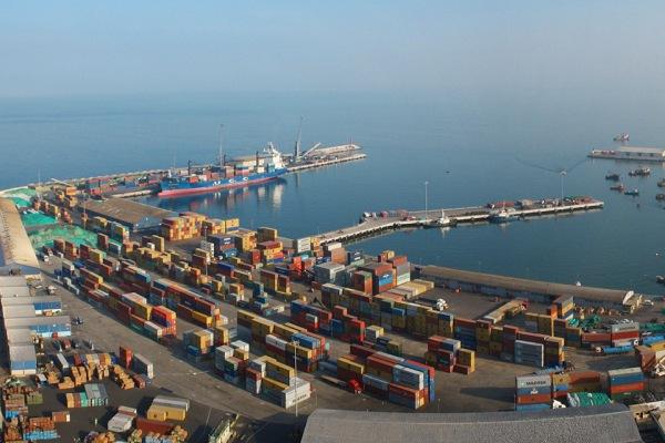 puerto de arica asb-p
