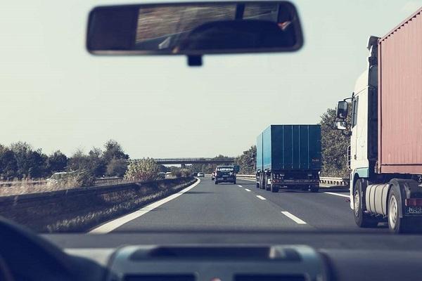 transporte Milk Run logística