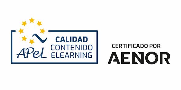 AT Academia del Transportista recibe el sello de calidad APeL-AENOR