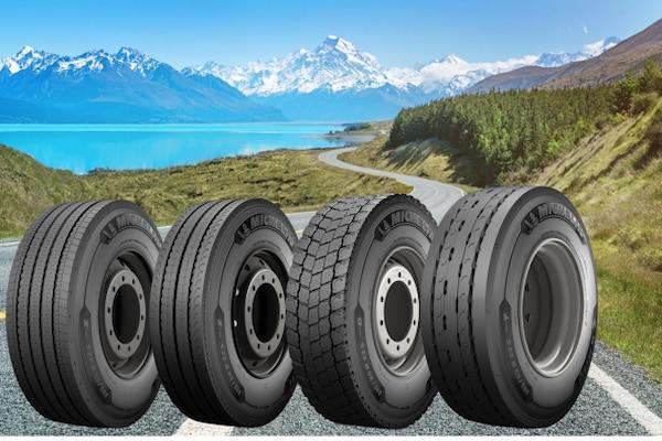 Andamur, Michelin y Wtransnet debaten sobre sostenibilidad y eficiencia en el transporte de mercancías