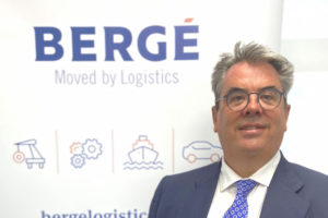 BERGÉ nombra a Francisco José Oviedo Raposo como nuevo Director General de Relaciones con Clientes