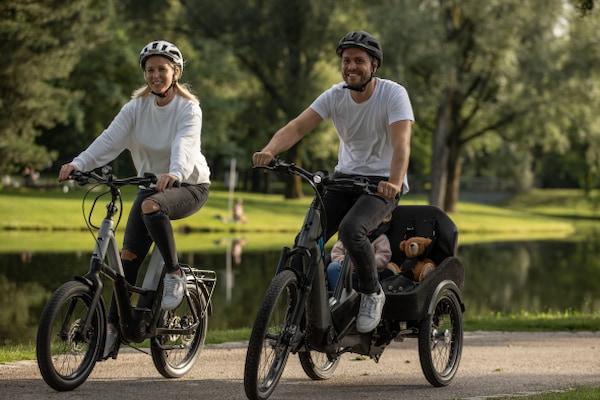 BMW lanza nuevos conceptos de micromovilidad para aumentar la sostenibilidad en el tráfico urbano