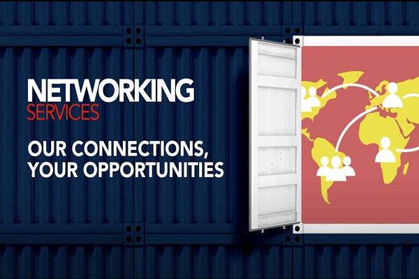 CMA-CGM lanza nuevo marketplace de servicios networking