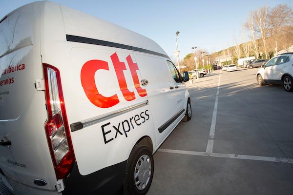 """CTT Express incrementa un 80% su facturación y alcanza """"break-even"""" en el segundo trimestre del año"""