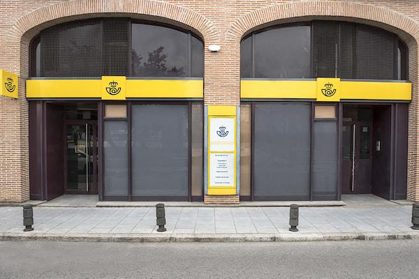 Correos instalará 1.500 cajeros automáticos más en toda España