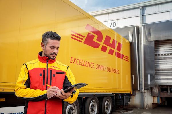 DHL Freight implanta un nuevo sistema de gestión de transporte