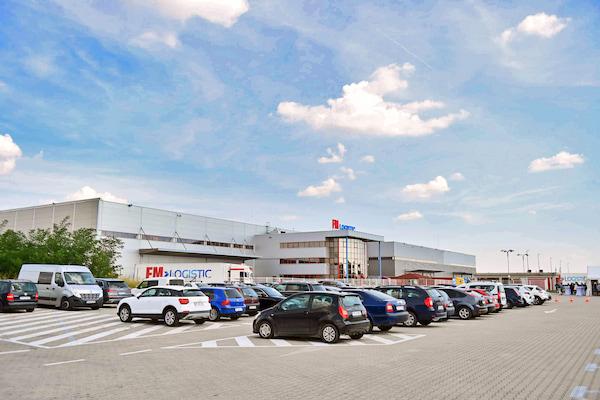 DIAGEO y FM Logistic abren un nuevo almacén en Rumanía para atender a los países de Europa del Este