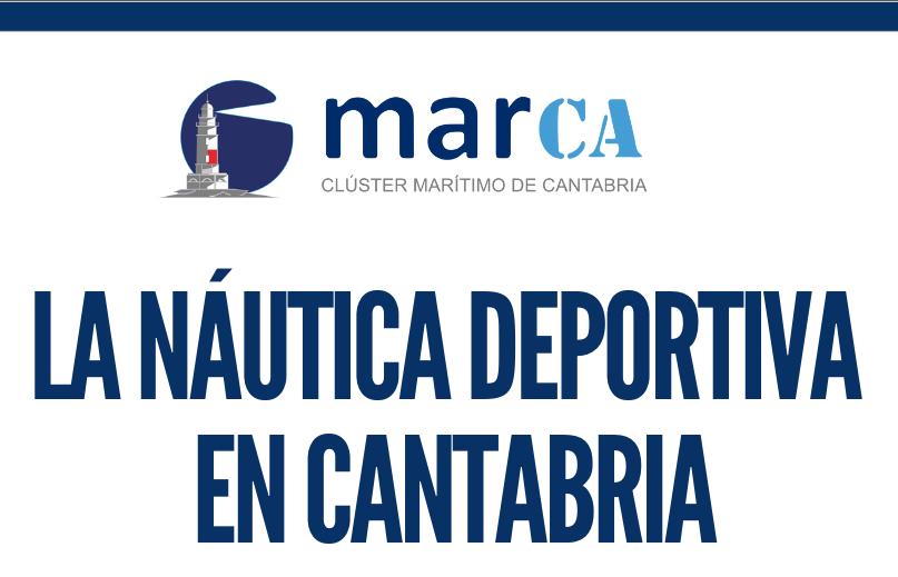 El Clúster MarCA organiza un seminario para analizar el potencial del deporte náutico en Cantabria