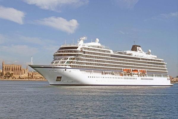 El Puerto La Coruña recibirá su primer crucero desde la pandemia