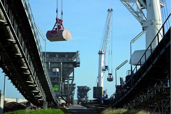 El Puerto de Bilbao facilitará la estrategia de transporte de Geoalcali