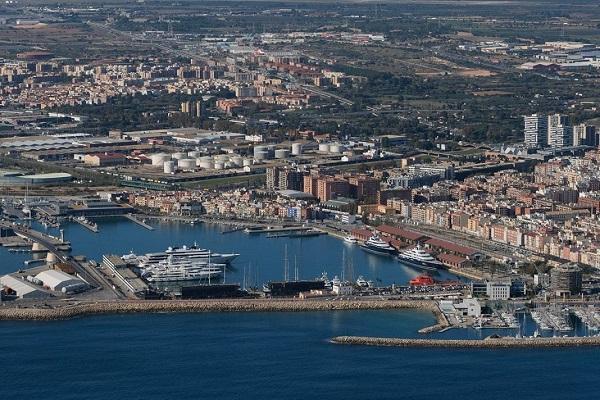 El Puerto de Tarragona fortalece la gestión de riesgos y emergencias