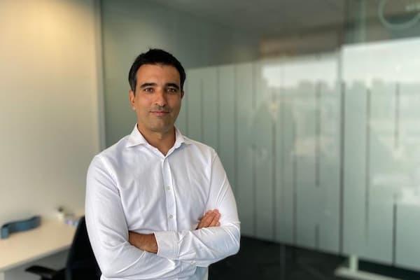 Element Logic nombra a Antonio Peña como nuevo Sales Manager