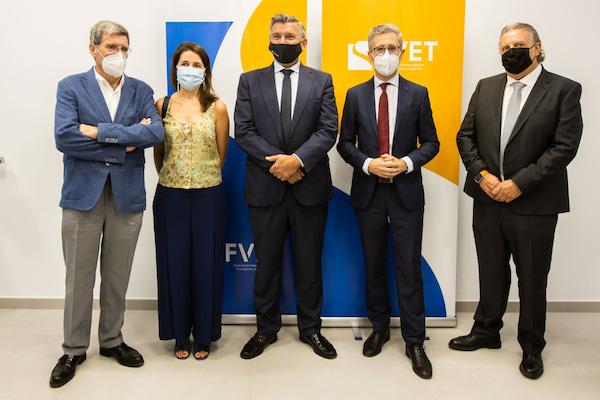 FVET anuncia la apertura de su nuevo centro de formación para los transportistas valencianos
