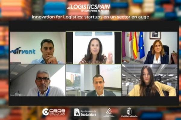 XPO Logistics participa en el foro 'Innovation4Logistics' de Logistics Spain