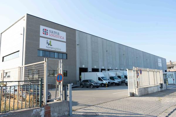 Home Logistics y Sama Logística crean la mayor red comercial de entrega domiciliaria de productos voluminosos