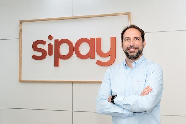 Jaime Domingo es nombrado nuevo CEO de Sipay