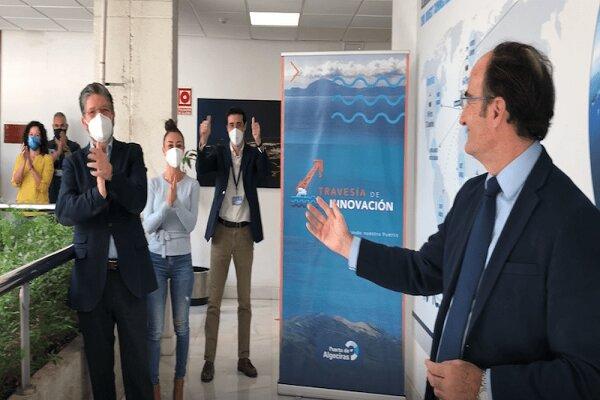 Los puertos de Valencia y Vigo, finalistas de los XIII Premio ESPO