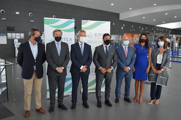 Málaga acogerá el II Congreso Internacional de Turismo de Cruceros de Andalucía