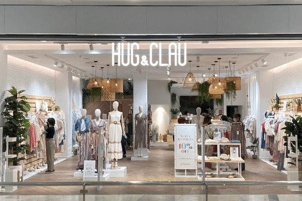 Mayoral adquiere las empresas de moda Boston y Hug & Clau