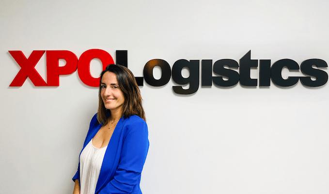 Mayte Galeano, nueva Directora de Recursos Humanos del sur de Europa y Marruecos de XPO Logistics
