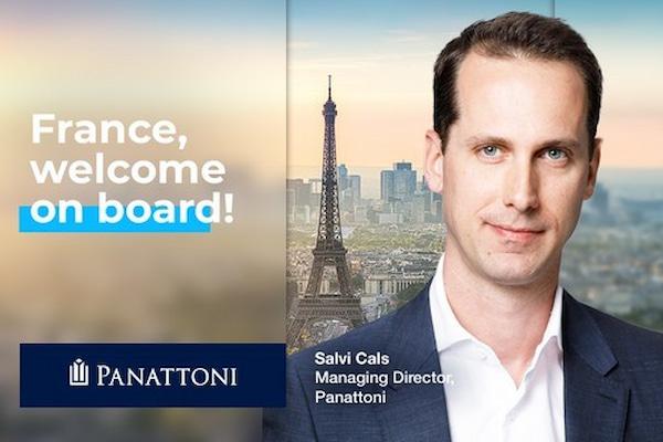 Panattoni apuesta por Francia para consolidar su presencia en el mercado europeo